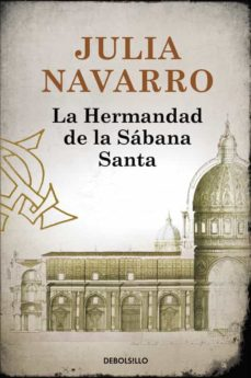 la hermandad de la sabana santa-julia navarro-9788497935272