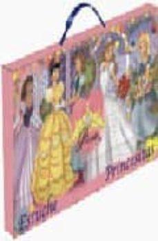 Carreracentenariometro.es Estuche Princesitas (Contiene: Una Boda Real; Lejos De Casa; List A Para El Baile; Una Amiga Leal) Image