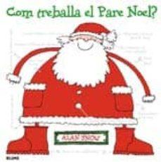 Cdaea.es Com Treballa El Pare Noel Image