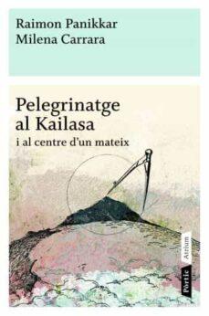 Padella.mx Pelegrinatge Al Kailasa I Al Centre D Un Mateix Image