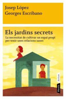 Geekmag.es Els Jardins Secrets Image