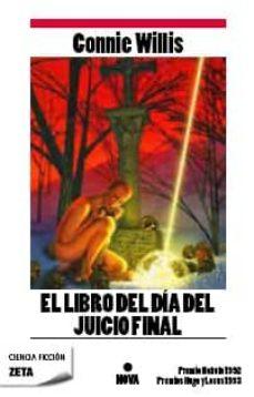 el libro del dia del juicio final-connie willis-9788498723472