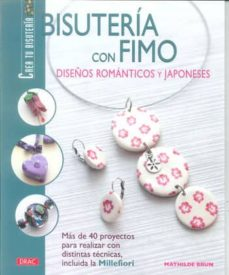Electrónica ebooks descarga gratuita pdf BISUTERIA CON FIMO en español