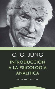introducción a la psicología analítica-carl gustav jung-9788498796872