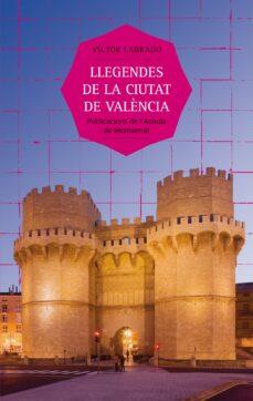 Eldeportedealbacete.es Llegendes De La Ciutat De Valencia Image