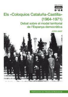 Curiouscongress.es Els Coloquios Cataluña-castilla (1964-1971) Image