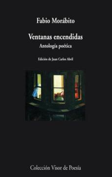 Srazceskychbohemu.cz Ventanas Encendidas: Antologia Poetica Image