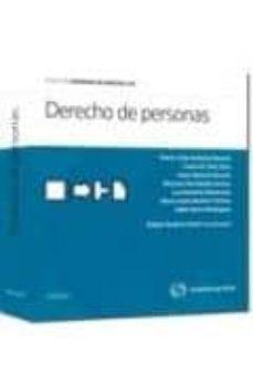 Inmaswan.es Derecho De Personas 1ª Ed Image