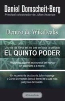 Geekmag.es Dentro De Wikileaks Image