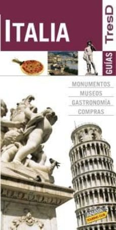 Titantitan.mx Italia 2006 (Guias Tresd) Image