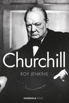 Inmaswan.es Churchill Image