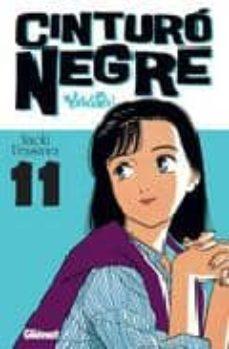Inmaswan.es Cinturo Negre Nº 11 (Edicio En Catala) Image