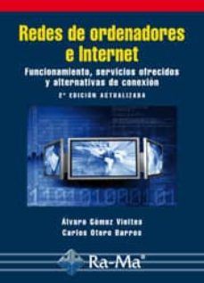 Descargar REDES DE ORDENADORES E INTERNET gratis pdf - leer online