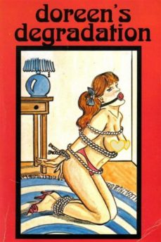 doreen's degradation - erotic novel (ebook)-9788827536872