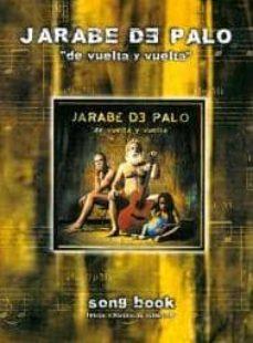 JARABE DE PALO: DE VUELTA Y VUELTA - VV.AA. |