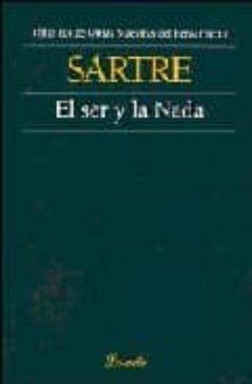 Descargar EL SER Y LA NADA gratis pdf - leer online
