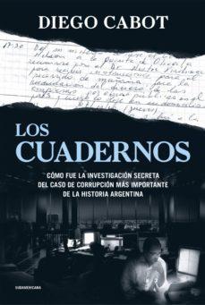 los cuadernos (ebook)-diego cabot-9789500762472