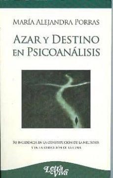 Bressoamisuradi.it Azar Y Destino En Psicoanalisis Image