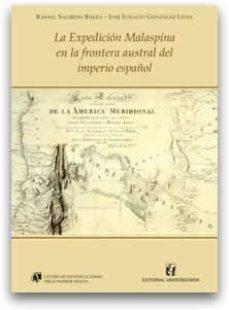 Curiouscongress.es La Expedicion Malaspina En La Frontera Austral Del Imperio Españo L Image