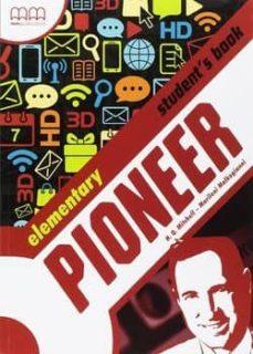 Descargar ebook gratis para itouch PIONEER ELEMENTARY STUDENT S BOOK+CD 9789605098872 de