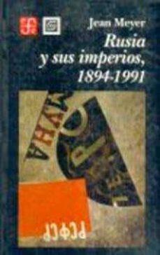 Inmaswan.es Rusia Y Sus Imperios: 1894-1991 Image