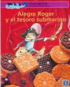 Cdaea.es Alegre Roger Y El Tesoro Submarino Image