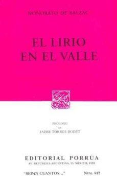 Titantitan.mx El Lirio En El Valle Image
