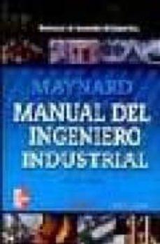 Padella.mx Manual Del Ingeniero Industrial (Vol. Ii) (5ª Ed.) Image
