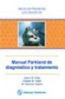 Libros de mobi gratis para descargar. MANUAL PARKLAND DE DIAGNOSTICO Y TRATAMIENTO de JASON N. KATZ (Literatura española) CHM PDB ePub 9789707292772