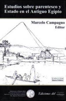 Costosdelaimpunidad.mx Estudios Sobre Parentesco Y Estado En El Antiguo Egipto Image