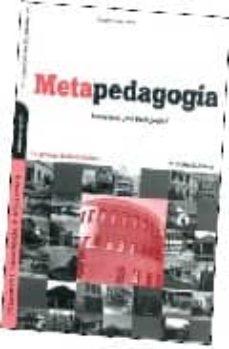 Valentifaineros20015.es Metapedagogia: La Escuela ¿Sin Pedagogia? Image