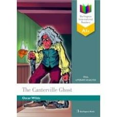 Descargar ebooks ipod touch THE CANTERVILLE GHOST 9789925303472 MOBI