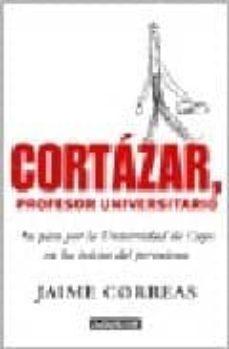 Ojpa.es Cortazar, Profesor Universitario: Su Paso Por La Universidad De C Uyo En Los Los Inicios Del Peronismo Image
