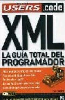 Permacultivo.es Xml: Guia Total Del Programador Image