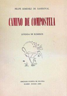 Ojpa.es Camino De Compostela Image