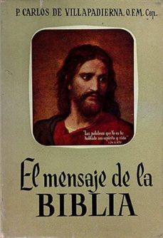 Eldeportedealbacete.es El Mensaje De La Biblia Image