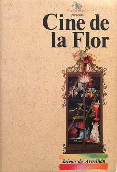 CINE DE LA FLOR - JAIME, DE ARMINAN   Adahalicante.org