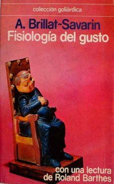 Cronouno.es Fisiología Del Gusto Image