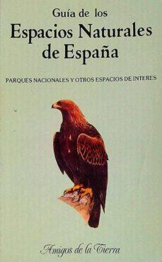 Viamistica.es Guía De Los Espacios Naturales De España Image