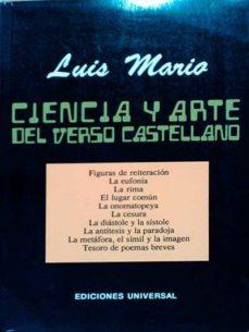 Permacultivo.es Ciencia Y Arte Del Verso Castellano Image