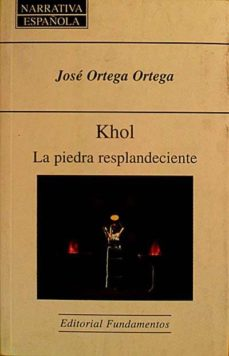 Inmaswan.es Khol: La Piedra Resplandeciente Image