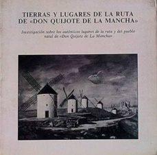 Bressoamisuradi.it Tierras Y Lugares De La Ruta De Don Quijote De La Mancha Image