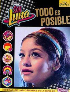 Cdaea.es Soy Luna: Todo Es Posible Image