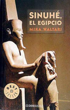 Chapultepecuno.mx Sinuhé, El Egipcio Image
