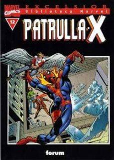 Followusmedia.es Patrulla-x Nº 12 (Biblioteca Marvel) Image