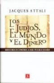 Titantitan.mx Los Judios, El Mundo Y El Dinero: Historia Economica Del Pueblo J Udio Image