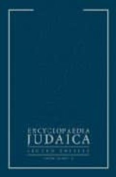 encyclopedia judaica-fred skolnik-9780028659282