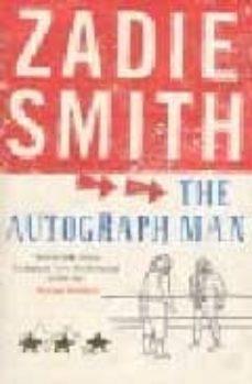 the autograph man-zadie smith-9780141013282