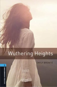 Descarga de base de datos de libros OXFORD BOOKWORMS LIBRARY 5. WUTHERING HEIGHTS in Spanish CHM 9780194621182