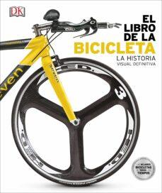 el libro de la bicicleta-9780241320082